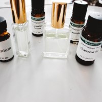 Personal Perfumery DIY with Darby Smart
