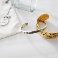 Alisa Michelle Jewelry: Quotes You Can Wear