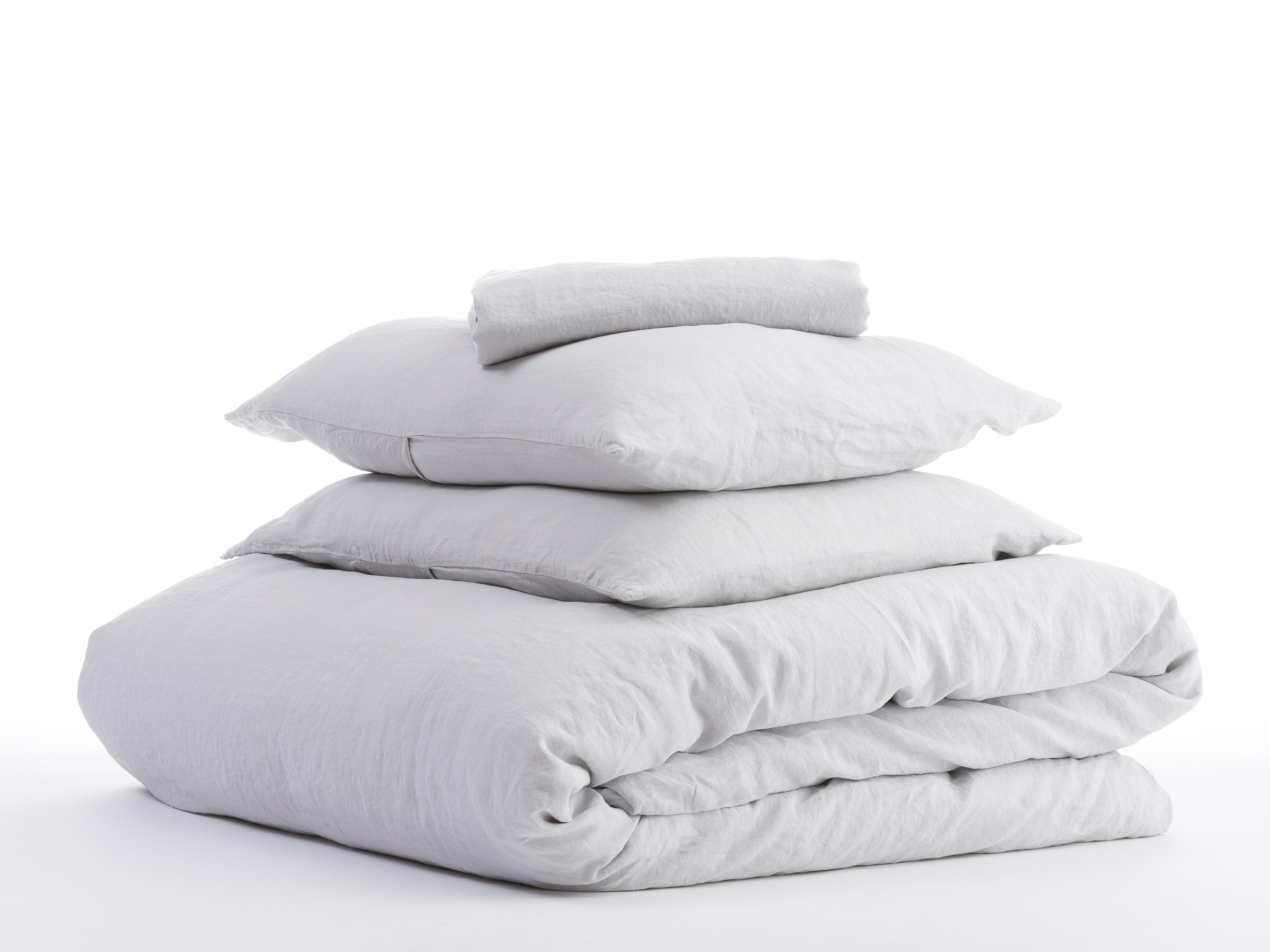 White Linen Bedding Spary