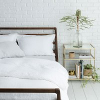 Loving on Linens - A White Linen Launch by Parachute